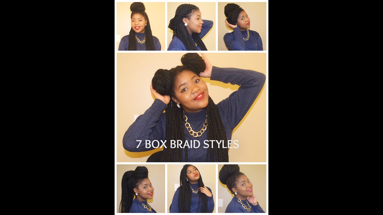 Poetic Justice Braids  Youtube