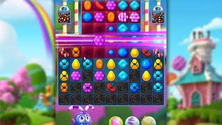 Candy Crush Friends Saga Level 346