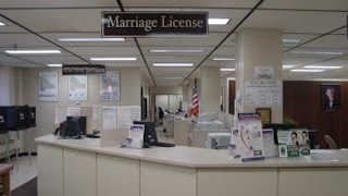 Mass Exodus At Government Office Over Gay Marriage Ruling