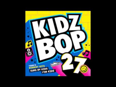 Kidz Bop Kids Shake It Off