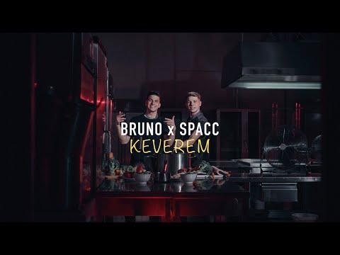 Bruno X Spacc - Keverem mp3 letöltés