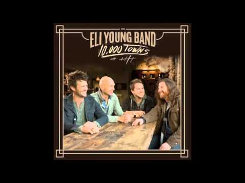 Eli Young Band - Dust (NEW SINGLE)