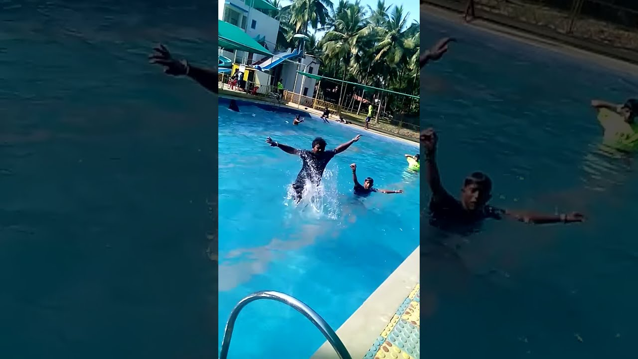 In Manas Resort Virar West Arnala