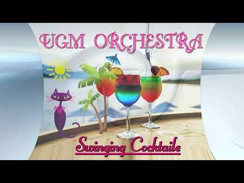 "UGM Orchestra "" Swinging Cocktaile """