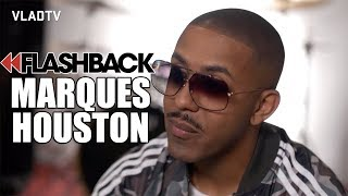 Marques Houston on Putting Together B2K with Chris Stokes (Flashback)