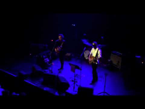 Iron & Wine feat. Ben Bridwell - No One's Gonna Love You live at NYC