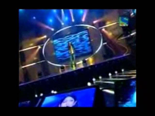 Megha Sharma Indian Idol 4
