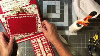 Side Swing Mini - Tutorial Video 5 -  Page 1 Insides
