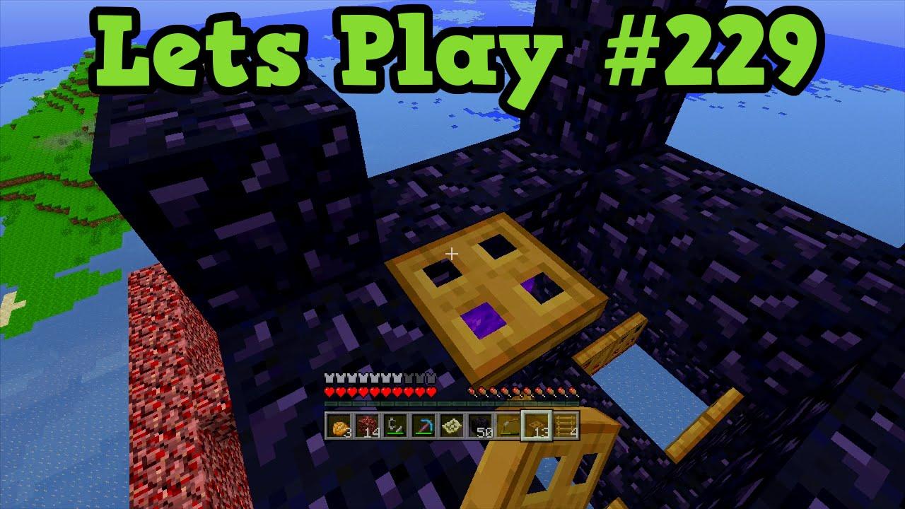 Minecraft Xbox 10 TU10 #10 GOLD FARM in Survival Tutorial