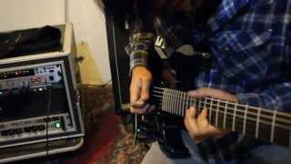 Megaman X Medley Music cover