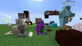 Minecraft - Project Ozone 2 #68: Botania Automation
