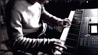 CASIO CT-X keyboard -Studio Jam Session- ver. FUNK