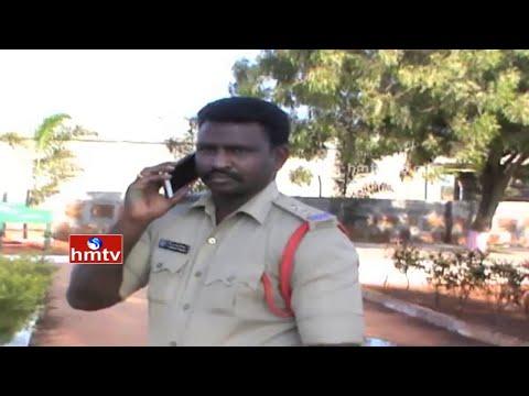 Gabbar Singh in Real Life | Special Story On Bitragunta SI Venkataramana | HMTV