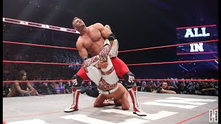 Nick Aldis Interview: All In And Rebuilding The NWA Championship