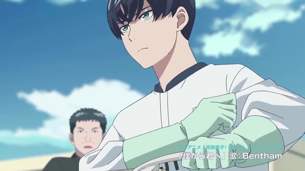 Konyol Anime Baru Ini Bisa Bikin Sakit Perut Nggak Percaya