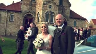 Mr & Mrs Haston's Wedding Highlights 29/09/2018