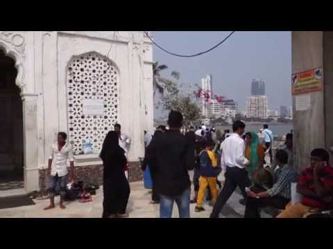 Haji Ali Dargah Mumbai India حاجی علی درگاہ हाजी अली दरगाह