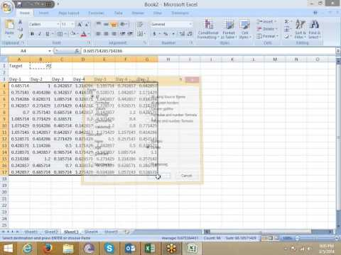 Advanced Excel Training Call 8802579388