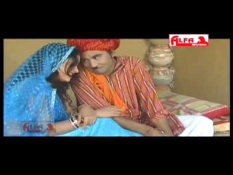 Mhane Payal Ghadade Rang Rasiya Marwadi Song Video by Kanchan Sapera