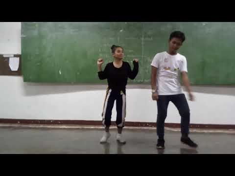 Dura Dance Cover