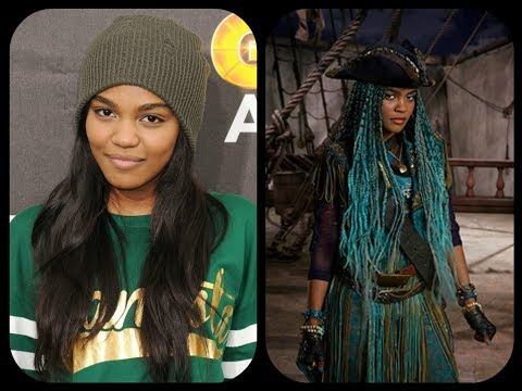 Top-10 China Anne McClain´s Songs