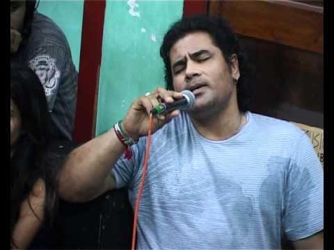 neend na aaye by shafqat amanat ali (Mclub IITK)