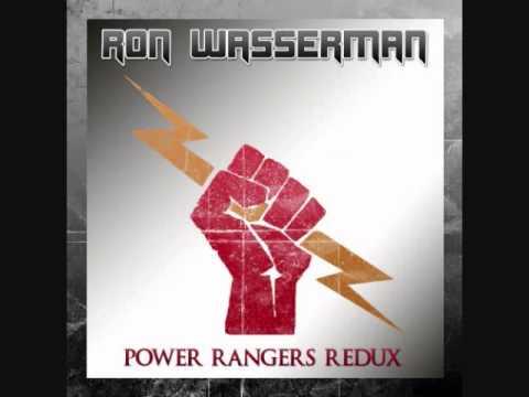 Power Rangers Redux - Go Green Ranger Go(2012)