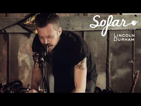 Lincoln Durham - Creeper | Sofar Dallas - Fort Worth