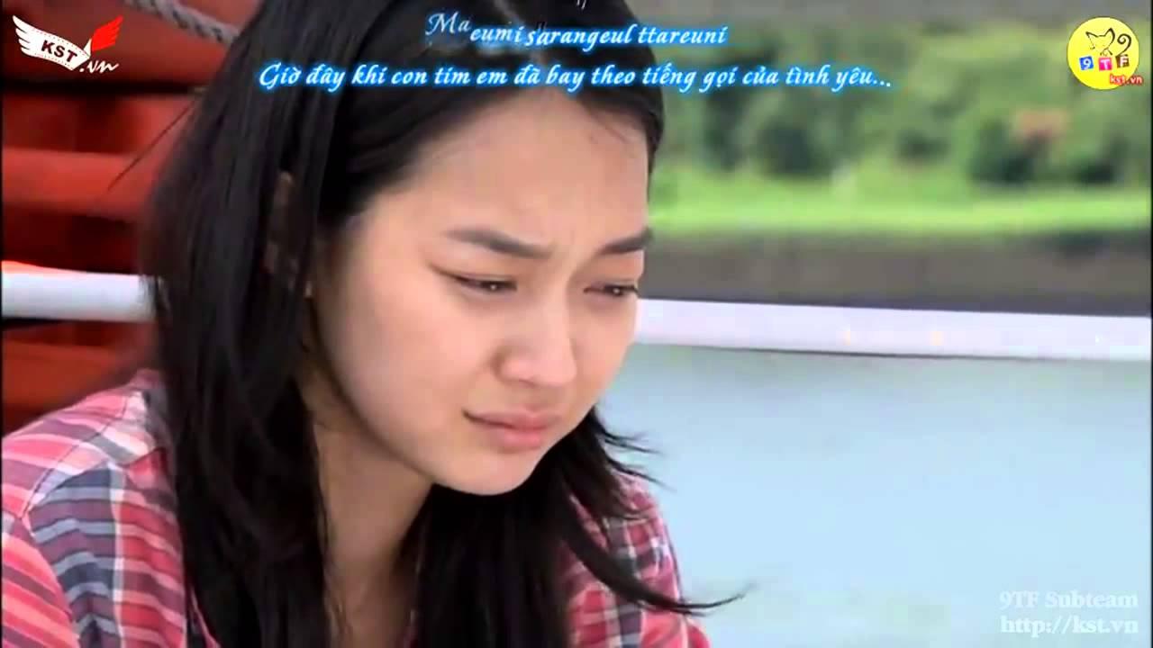 Nhạc phim Bạn gái tôi là hồ ly tinh _ Fox Rain – Lee Sun Hee_ Vietsub+Kara
