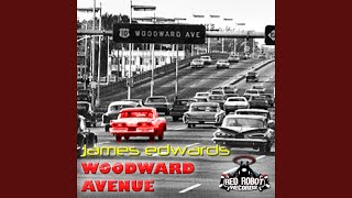 Woodward Avenue (Steve Mos Pumping Detroit Remix)