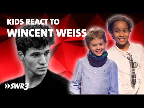 Kinder Reagieren Auf Wincent Weiss