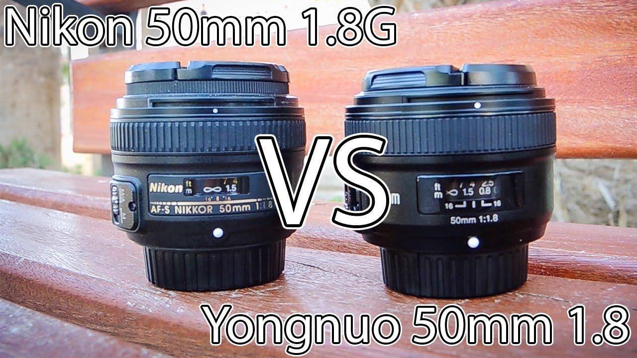 Nikon 50mm 1.8 G a 158,61 € | Trovaprezzi.it > Obiettivi ...