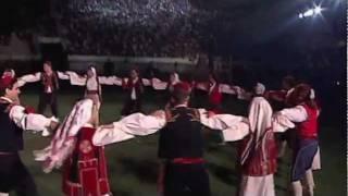 Marko Perković Thompson - Geni Kameni - Poljud uživo - live HQ
