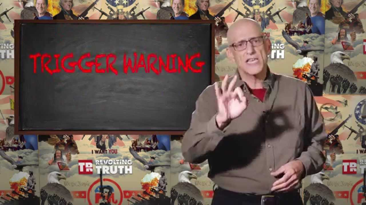 Andrew Klavan On The Newest Threat On College Campuses
