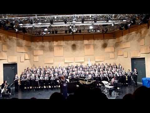 100 Years of Broadway - Thornden Community Choir