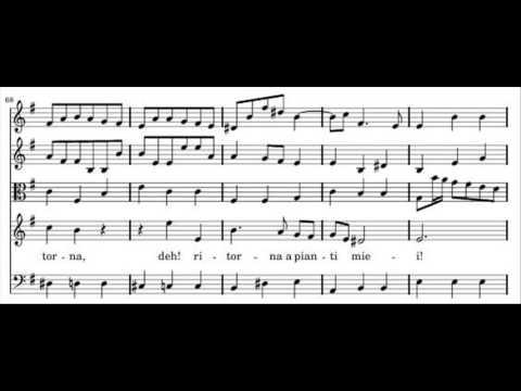 "Philippe Jaroussky sings ""Cara sposa"" by G.- F. Händel (a.D. 2010)."