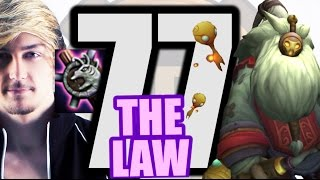 Siv HD   Best Moments #77   THE NEEDLESSLY LARGE LAW