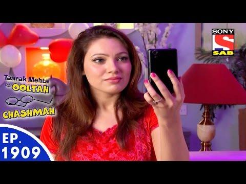 Taarak Mehta Ka Ooltah Chashmah - तारक मेहता - Episode 1909 - 6th April, 2016
