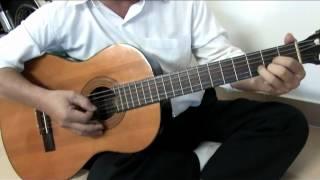 Hương thầm - Guitar