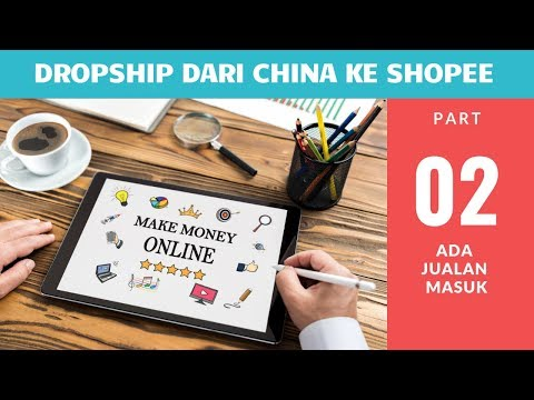 cara-dropship-di-shopee-dari-china-terkini-2019