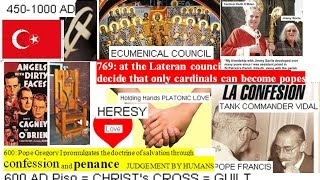 Religions2 1000 years GODS written out for Hatred War POPES Kings & Holy Emperors