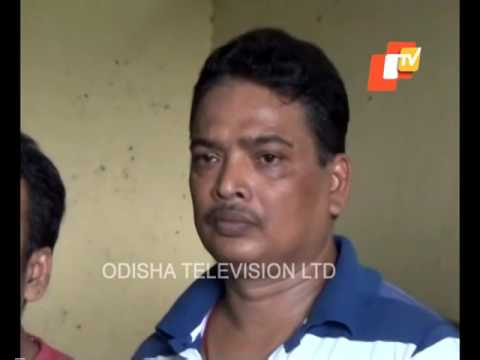 Oscar agent held by Surat police for duping investors