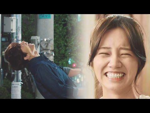 [NG모음] '혜리표'애교에 무너지는 지성'《Entertainer》 딴따라 EP18