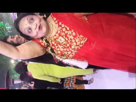 AICOG 2016 Agra - The best dance performance