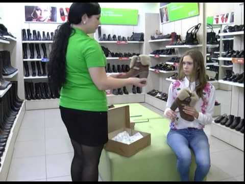 Обувь BELWEST — настоящая находка для курганцев