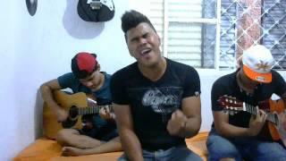 É Com Ela Que Eu Estou - Cristiano Araújo cover ( William Bruno )