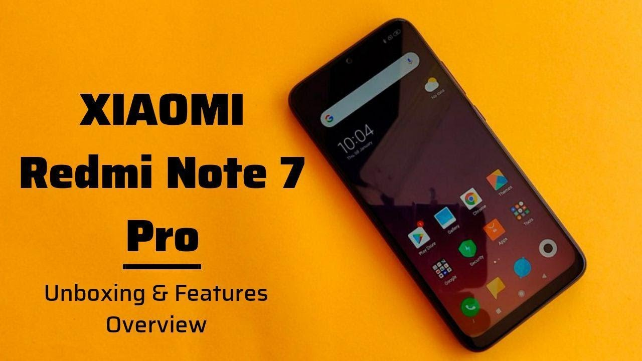 Top 10 Xiaomi Redmi Note 7 Pro Tips, Tricks, And Hidden Features You