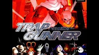 [Trap gunner] all character combo exhibition