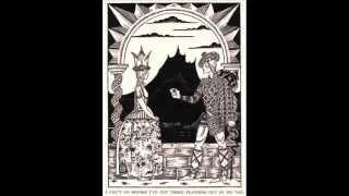 """""""Red Magic"""" And Something Else -  Kay Nielsen (V)"""