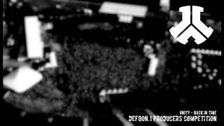 Un1ty - Back in Time (Defqon.1 Australia Producers Competition 2011)